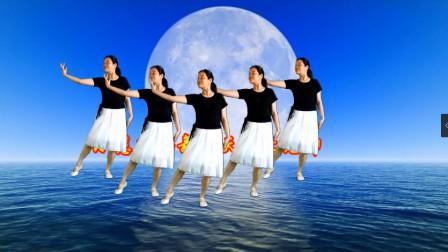 小慧广场舞《天蓬大元帅》幽默风趣的歌,俏皮