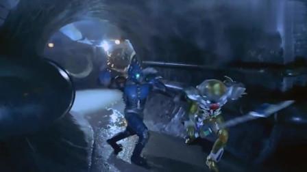 幽冥魔真是强大,最强铠甲雷霆雅塔莱斯也不敌