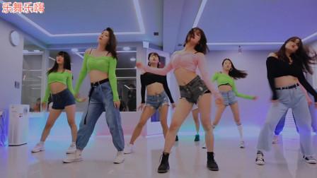 韩国美女们练习室热舞 MC Gustta e MC DG - A*usadamen