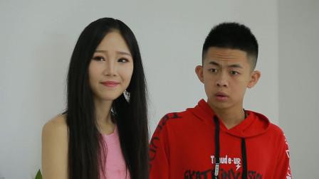 闽南语搞笑视频:新人想要站稳脚,求教前辈得