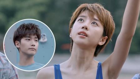 《强风吹拂》情感主题曲上线 李凯馨唱响少女心