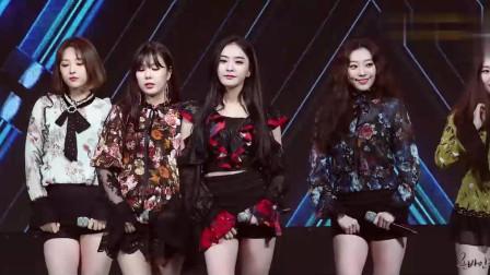 韩国美人跳热舞, 就喜欢看美女跳舞, 真养眼!