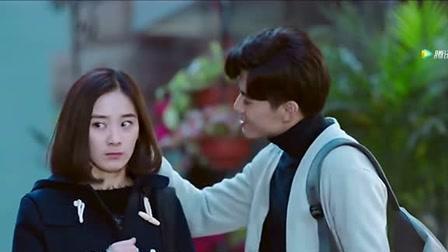 暗恋橘生淮南:洛枳和盛淮南的第一次约会,但是5个字暴露了她心态,太心酸
