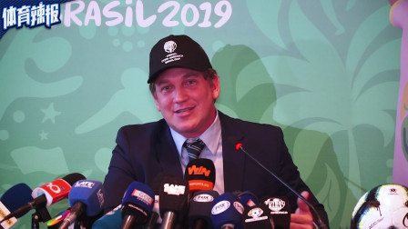 澳大利亚参加2020美洲杯,国足受邀再拒绝