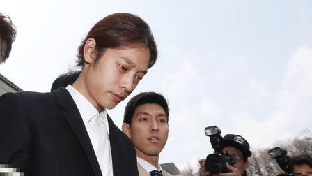 警察3年前包庇郑俊英事实曝光 致数10位女性受害