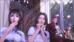 斗罗大陆:新登场的4位美女!颜值都在小舞之上