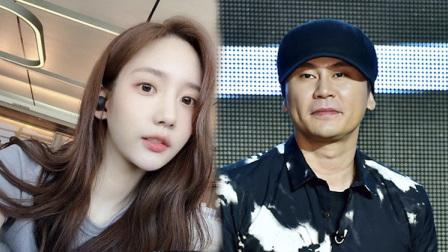韩瑞熙凌晨发文指认被杨贤硕威胁 称YG勾结警方