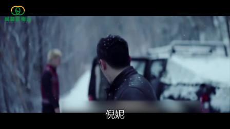 雪暴:文戏的情感流露,压抑与爆发都非常有层次感