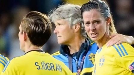 瑞典女足备战泰国,胜券在握剑指出线