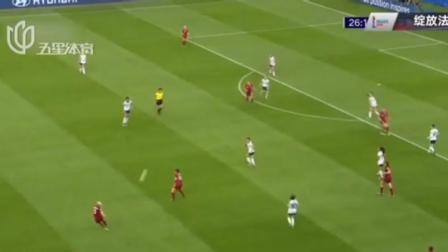 女足世界杯:小胜阿根廷  英格兰提前晋级16强