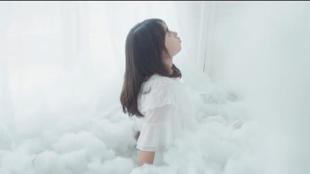 """日本清纯美女私房写真,""""纯白""""的诱惑,谁能"""
