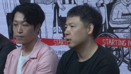 徐小朋导演话剧将上演 主创到场介绍角色