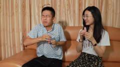 闽南语搞笑视频:为让丈夫在家带娃,妻子使出