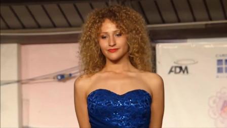 经典T台秀:世界小姐大赛意大利时装周时装秀第七部分