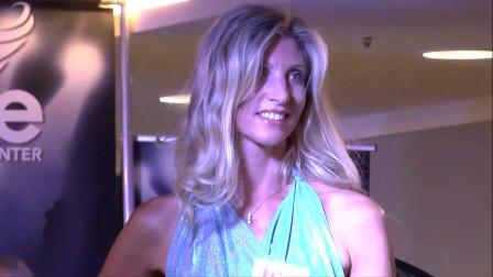 2019 意大利时装周世界小姐大赛泳装秀,模特容光焕发,让你看个够!