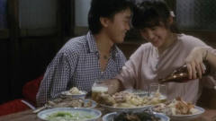 星爷和吴君如早期的搞笑视频,看了好几遍笑的
