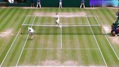 搞笑体育瞬间,女运动员把铅球扔在了裁判身上