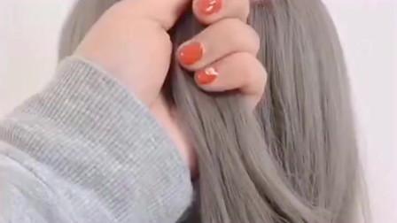 2019最流行的发型,时尚显气质又减龄,女神范十足