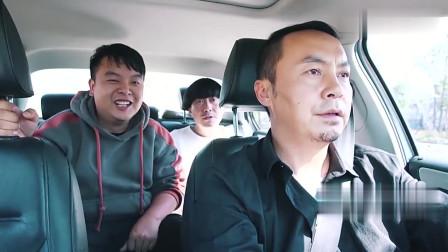 陈翔六点半:员工太不会说话,惹得老板尴尬的