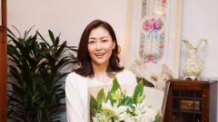 中山美穗重开音乐活动 时隔20年发行新曲
