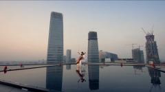 王永振原创音乐《新时代新北京》--词曲:王永振