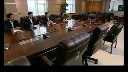 省纪委来调查公安局长 看手下们是怎么说他的 果然是个好局长