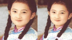 她9岁就被琼瑶看中,为北大退出娱乐圈,如今