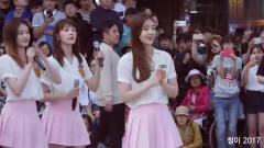 一起来欣赏韩国美女跳性感热舞, 你的关注点都在