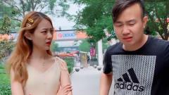 祝晓晗妹妹搞笑短剧:学校开家长会,老爸表现