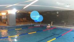 中游体育:只要憋气好25米蛙泳长划臂后两下到头