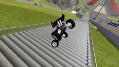 车祸模拟:RC玩具车跳跃竞技场自由式体育场
