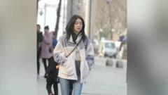 街拍杭州闺蜜团集合了!难道杭州小姐姐比不上成都的吗?