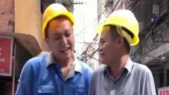 """广西老表搞笑视频:小伙打工回家,""""套路""""弟"""