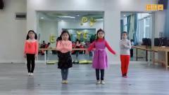 儿童舞蹈《琵琶行》抖音热门舞蹈 幼儿舞蹈视频