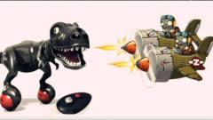 侏罗纪公园恐龙世界动画片 恐龙乐园 恐龙当家国