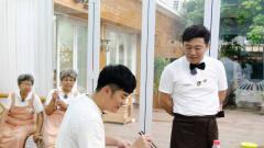 当陈赫碰上黄渤,新综艺《忘不了餐厅》,网友