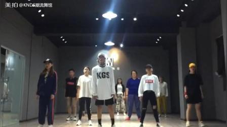 #舞蹈hiphop: 今日份网络热门舞蹈, 这个暑假一起燃