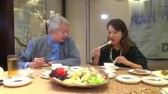 蔡澜谈美食:让蔡先生赞不绝口的烤鱼,绝对不