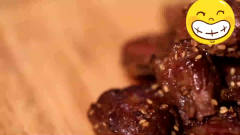 超详细的蒜香牛肉教程,手把手教你做美食