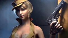 《电影级游戏CG,美女小姐姐,极致画质》当小姐