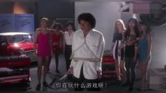 成龙和一群美女过生日,王祖贤吃错跑掉,没想