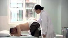 男子参加体检,不料智商太低,听不懂医生吩咐