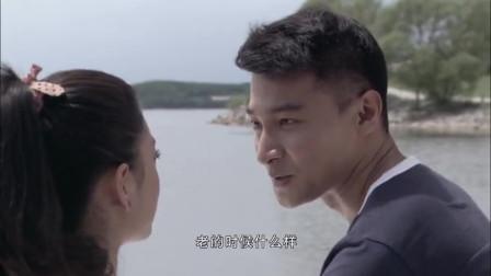 杨峰念的诗句又引起夏岚的回忆,她沉浸在思念之中