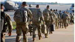 大批美军从中东军事基地撤离,但恐怕美军另有