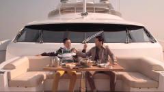 男子贿赂高官,送上一亿游艇不敢要,直接派了