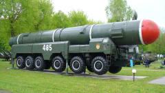 北约:限俄罗斯5周内挽回《中导条约》俄:将用