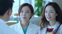 急诊科医生:急诊科又来个美女医生,原来是晓