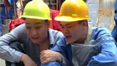 """广西老表搞笑视频:小伙偶遇""""铁锤砸蛋""""游戏"""