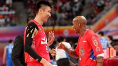 定了!孙悦重回北京加盟北控,与马布里联手