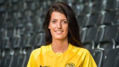 瑞士女足国脚伊斯麦莉确认遇难,潜水员已发现